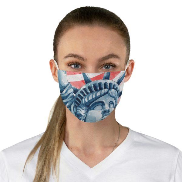 Liberty Face Mask